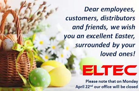 News - Eltec - Technologies Élément PSW Inc : Eltec